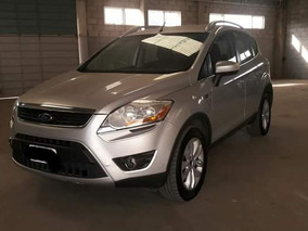 Ford Kuga 2.5 Trend Mt 4x4 (ku01/ku04) 2011