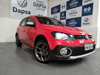 Volkswagen Gol Rallye 1.6 2014 Completo Único Dono