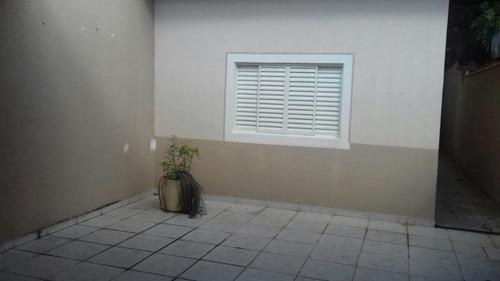 Casa Com 2 Dormitórios À Venda - Jardim Vale Do Sol - São José Dos Campos/sp - Ca1553