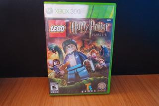 Lego Harry Potter 5-7 Xbox 360