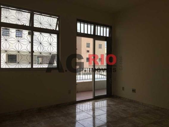 Apartamento-locação-vila Valqueire-rio De Janeiro - Vvap20471
