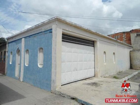 Casas En Venta El Macaro Wjo