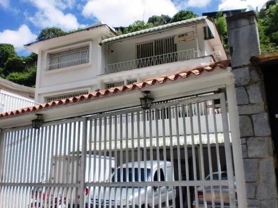 Casa En Alquiler Miguel Marcano #19-20197 Clna De Bello Mont