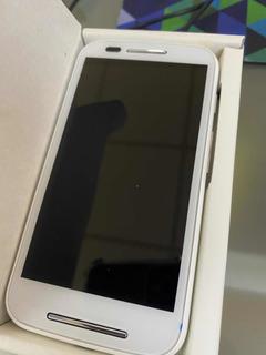 Celular Motorola Moto E Primera Generación