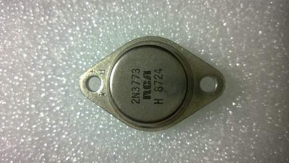 Balancim Açoreal - 2 Transistor 2n3773 Rca Para Reposição
