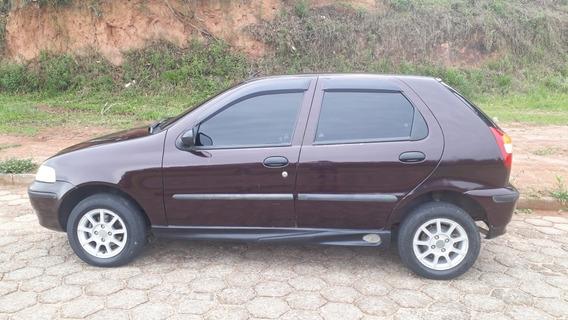 Fiat Palio 1.0 Ex 5p 2001