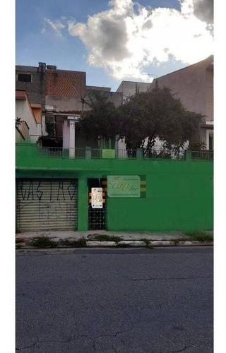 Terreno J. Felicidade - Te0085