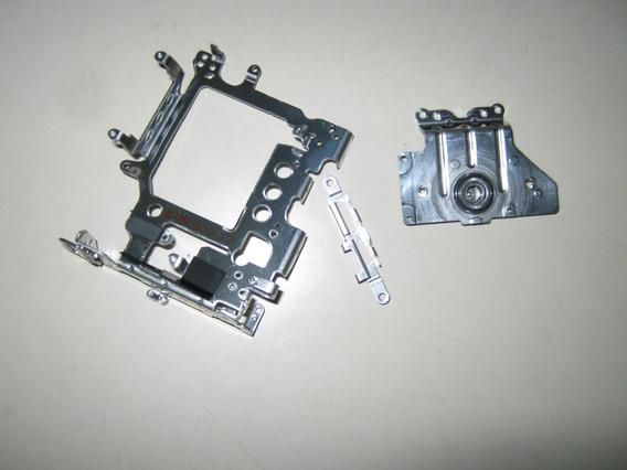 Estrutura Metálica Tripé Chassi Câmera Canon T4i Eos 650d