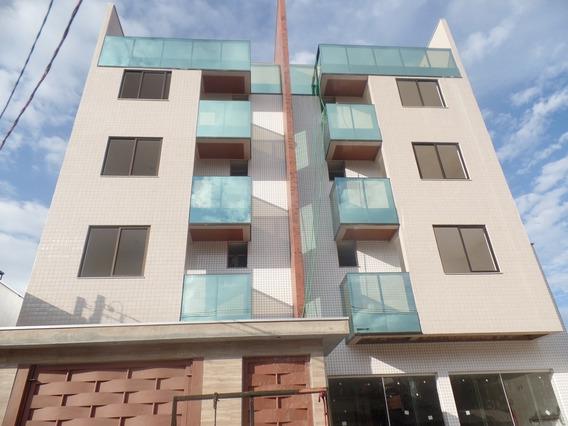 Apartamento Para Venda, 3 Dormitórios, Caravelas - Ipatinga - 213