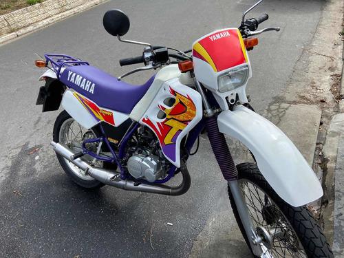 Imagem 1 de 5 de Yamaha Dt200r