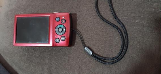 Câmera Canon Powershot Elph 135