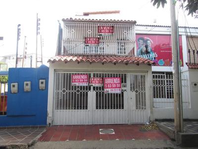 Casa En Arriendo Y Venta En El Sector Del Colsag