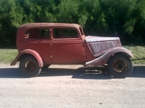 Ford 34 Bb