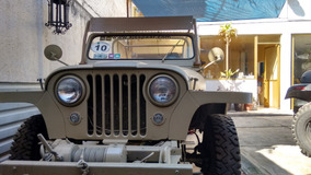 Jeep Cj7 1979 Commando