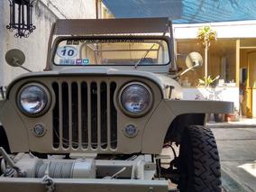 Jeep Cj7 1979 Commando