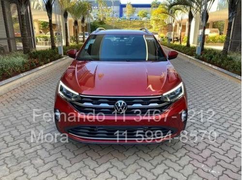 Vw Nivus Comfortline Volkswagen Highline Precio 2021 Nuevo