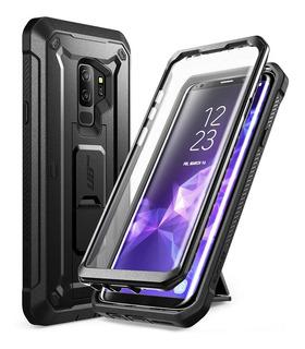 Capa Samsung Galaxy S9 Plus S9+ Supcase Ub Pro 360 Drop Prot