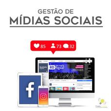 Gestão De Mídias, Gerenciamento De Mídias, Marketing Digital