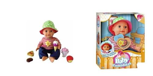 Baby Comiditas - Boing Toys