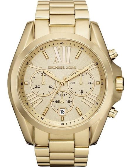 Relógio Michael Kors Feminino Mk5605/4dn