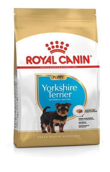 Alimento Perro Royal Canin Bhn Yorkshire Puppy 1,13 Kg