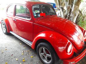 Vocho Sedan Con Clima Y Quema Coco Eléctrico $62000 A Tratar
