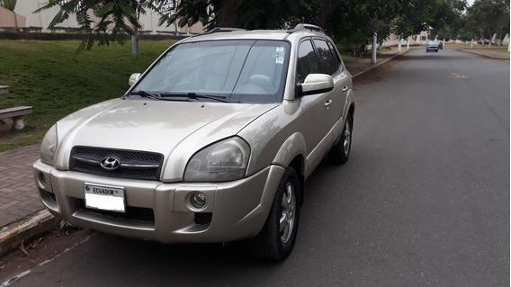 Hyundai Tucson 2.0l