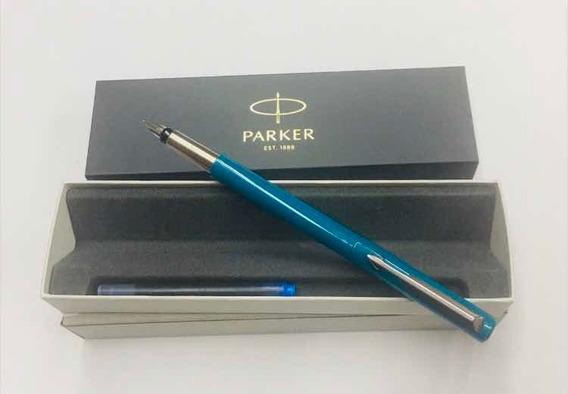 Pluma Parker Nuevo Color !!
