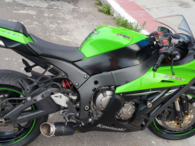 Kawasaki Ninja Zx-10r Kawasaki Zx10