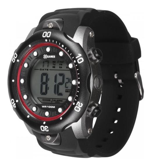 Relógio X-games Masculino Digital Xmppd355 Bxpx