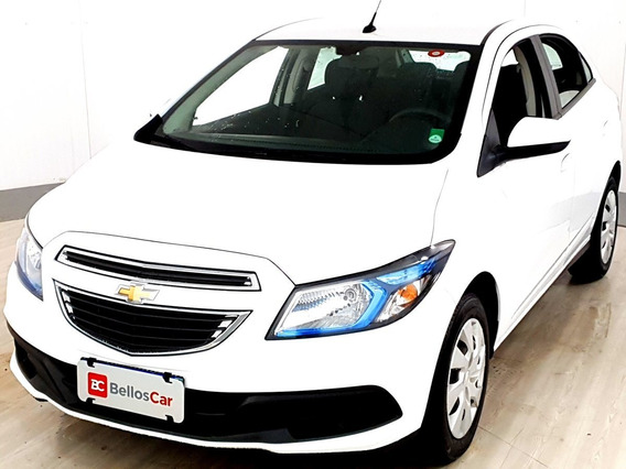 Chevrolet Onix 1.4 Mpfi Lt 8v Flex 4p Manual 2014/2015