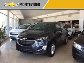 Chevrolet Equinox 2019 0km