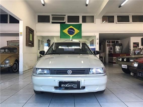 Volkswagen Logus 1.8 Cli 8v Gasolina 2p Manual