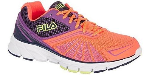 Fila Para Mujer Memoria Electrovolt 2 Zapatillas De Running