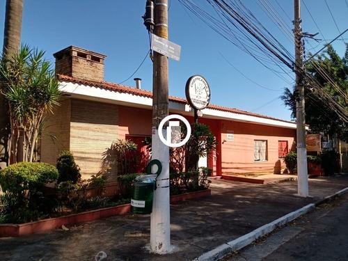Imagem 1 de 15 de Casa Comercial - Campo Belo - Ref: 15923 - L-re16881