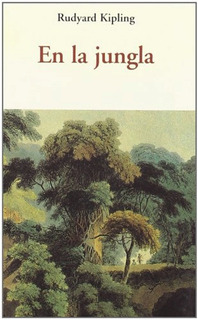 En La Jungla, Rudyard Kipling, Olañeta