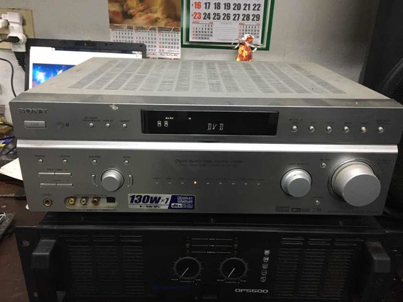 Receiver Sony Str-de898