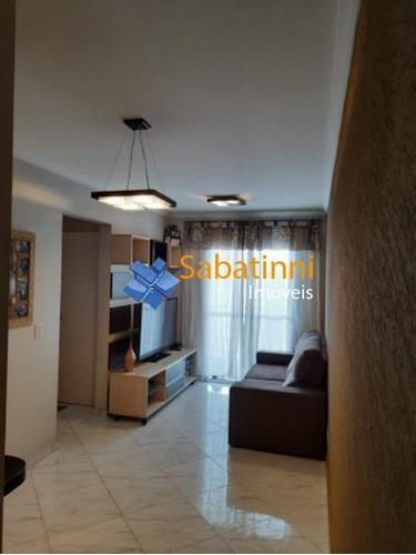 Apartamento A Venda Em Sp Luz - Ap04277 - 69281841