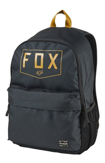 Mochila Fox Legacy Negro