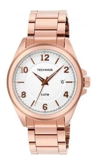 Relógio Technos 2115pq/4k