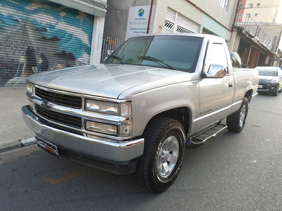 Gm Silverado Dlx 4.2 Diesel 1998