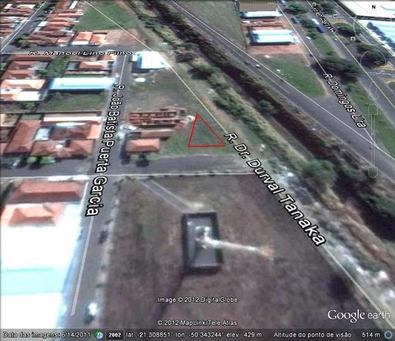 Venda Terreno Ou Área Birigui 049 Novo Parque Sao Vicente Re - 9600
