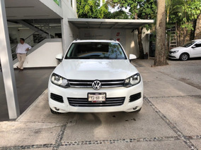 Volkswagen Touareg 3.0 Hibrido V6 T Y 24 Volt At