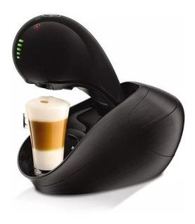 Cafetera Moulinex Nescafe Dolce Gusto Movenza Soundgroup Pal