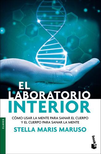 Imagen 1 de 3 de El Laboratorio Interior De Stella Maris Maruso- Booket
