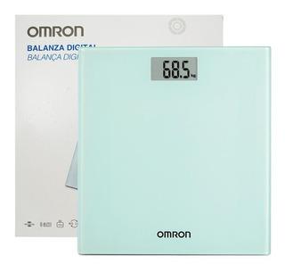 Balança Corporal Digital Hn-289la Omron