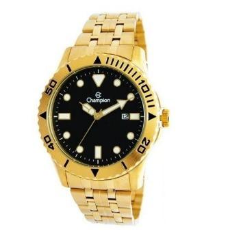 Relógio Champion Masculino Ca31560u 0 Magnifique