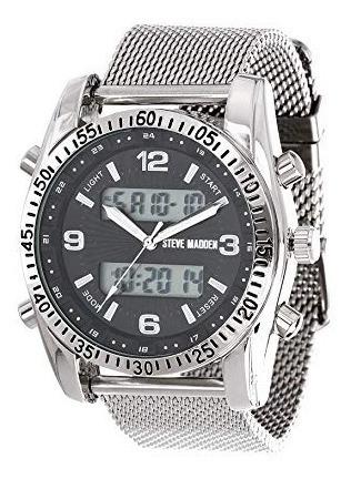 Reloj Steve Madden Smw102