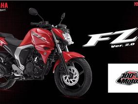 Yamaha Fz Fi 150 2.0