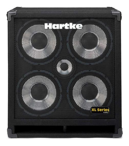 Hartke Bafle / Caja Para Bajo 4.5xl 400 Watts 4x10